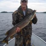 Northwestern Ontario Fishing