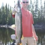 Northwestern Ontario Northern Fishing