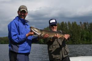 Fishing Northwestern Ontario