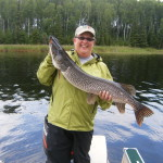 Northern Fishing in Sioux Lookout