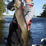 Northwestern Ontario Fishing